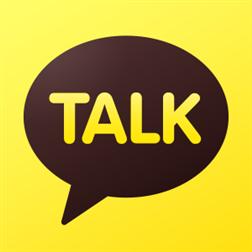 KakaoTalk social mobile messaging app