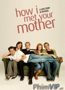 Câu Chuyện Tình Được Thuật Lại 5 - How I Met Your Mother Season 5 poster