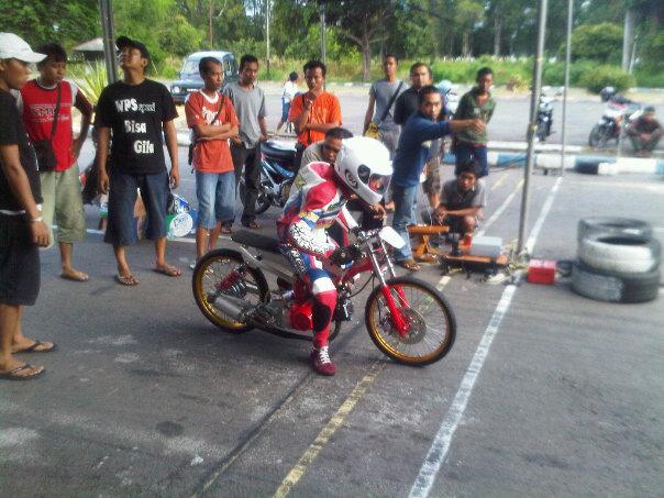 Motor Drag Cara Joki Motor Drag