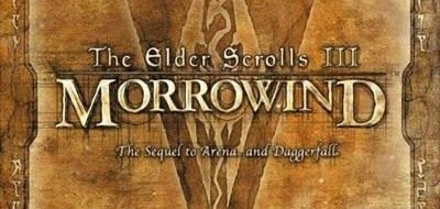 The Elder Scrolls 3: Morrowind PC Hileleri