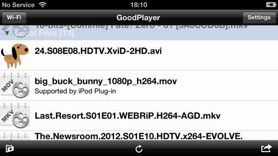 GoodPlayer v8.7