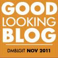 Ganadora Evento DMBLGIT Noviembre 2011