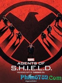 Đặc Vụ S.H.I.E.L.D Phần 2