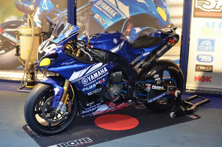 Salon de la Moto : Paris 2011... - Page 2 DSC_6581