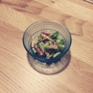 ブロッコリー常備菜簡単レシピ
