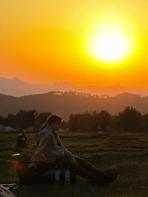 Фотоотчет о парапланерном Бире с Шеленковым ;) октябрь-ноябрь 2012 India-148