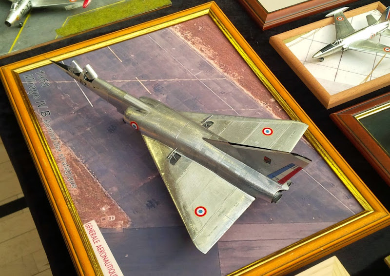 GAMD Mirage IV B. Un gros mirage IV, en scratch et au 72 Xpopdr10