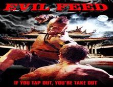 مشاهدة فيلم Evil Feed مترجم اون لاين