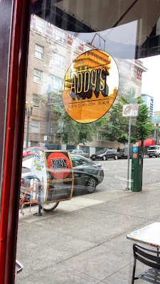 Addy's Sandwich Bar