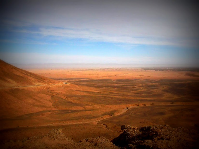 Marrocos e Mauritãnia a Queimar Pneu e Gasolina - Página 13 DSCF1467