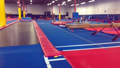 POD: Gymnastics