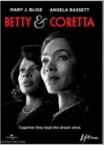 Assistir Betty e Coretta Online Dublado