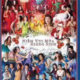 Music Video: Asia_Joy of Christmas2012