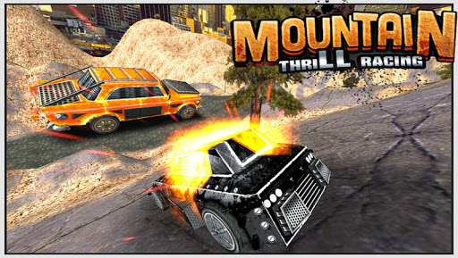 Mountain Thrill Racing v1.0 for Android