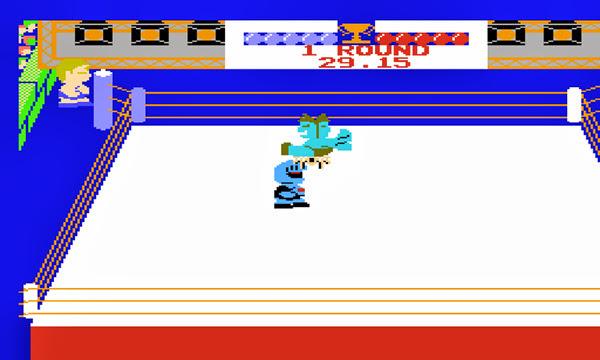 Điểm mặt những trò chơi điện tử 4 nút huyền thoại 44