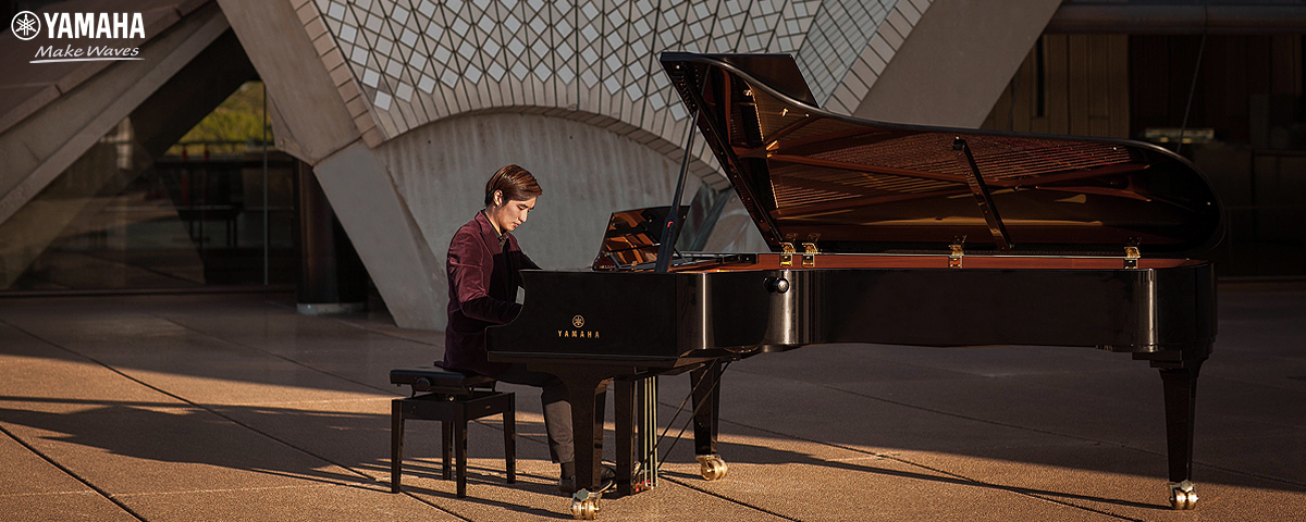 học đánh đàn piano