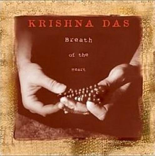 Breath Of The Heart Krishna Das