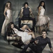 Poster Phim Nhật Ký Ma Cà Rồng - The Vampire Diaries Season 6