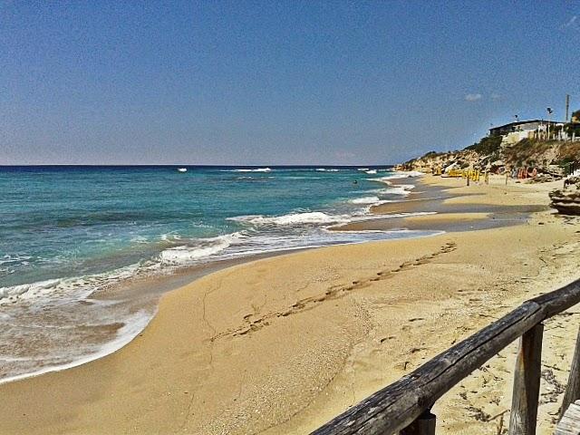 Piri Piri beach