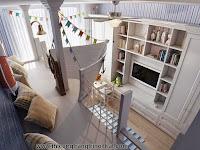 Những thiết kế phòng ngủ cho bé khiến bố mẹ cũng thích mê - Thi công nội thất