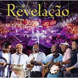 baixar mp3 gratis Grupo Revelação - 360° Ao Vivo 2012 download