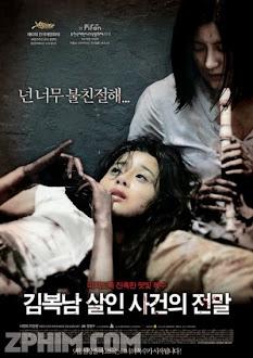 Bước Đường Cùng - Bedevilled (2010) Poster