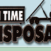On Time Disposal