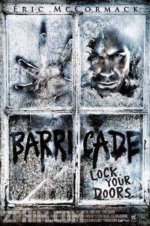 Rào Chắn - Barricade (2012) Poster