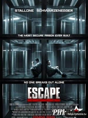 Phim Kế hoạch đào tẩu (Vượt ngục) - Escape Plan (2013)
