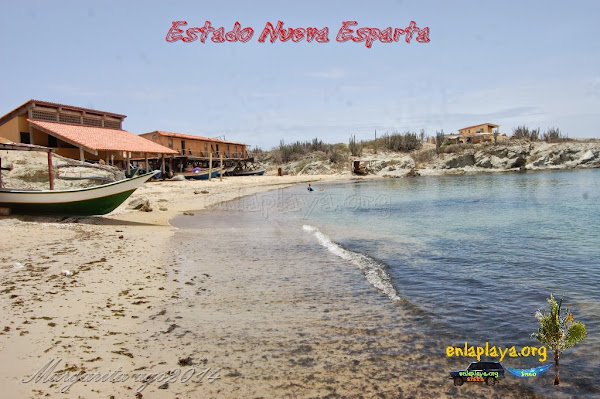 Playa Maguey NE081, Estado Nueva Esparta, Macanao 4x4