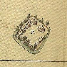 Rijksarchief Anderlecht, Processen van de gemeenten nr. 151. Detail.