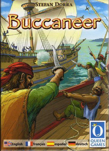 Igrali smo: Buccaneer