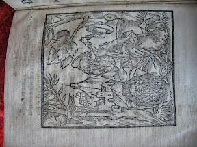 San Jerónimo era el patrón de la «Cofradía de Libreros de San Jerónimo», constituida en Zaragoza en 1537.