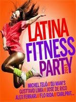 Download – CD Latina Fitness Party – 2013