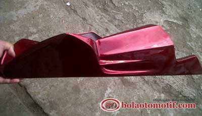 Cover Mesin New Jupiter MX