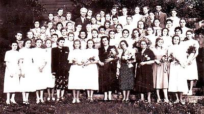 Выпуск 1953 г.