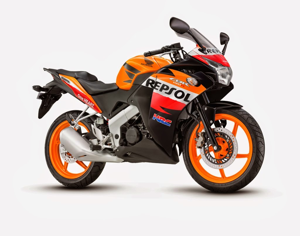 Modifikasi Motor New Cbr 150r