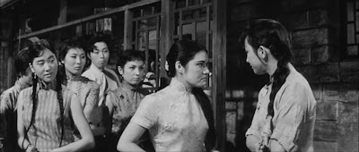 No Greater Love / Ningen no jôken (1959)