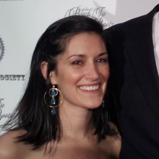 Sarah Hynes