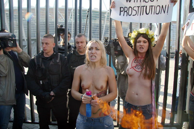 Политические проститутки укроины