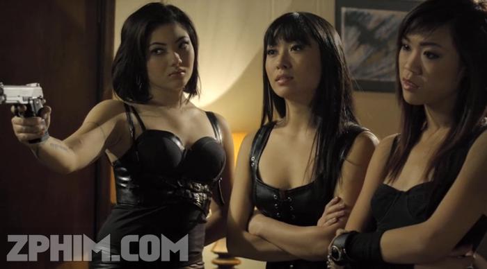 Ảnh trong phim Nữ Sinh Trả Thù - Asian School Girls 1