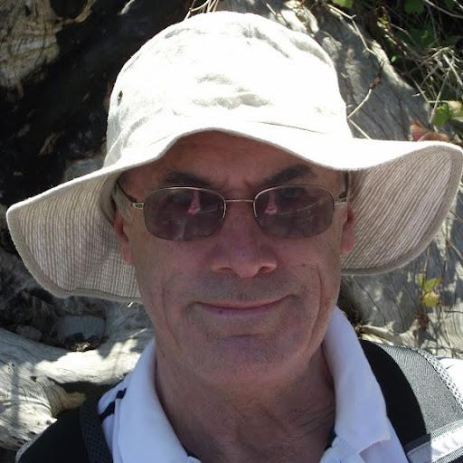 Paul Sherrin
