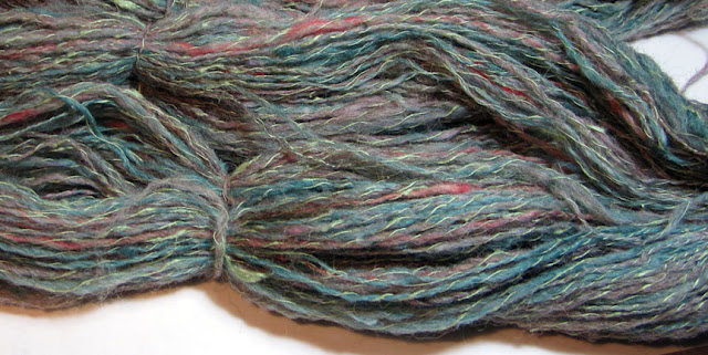 yarn the first