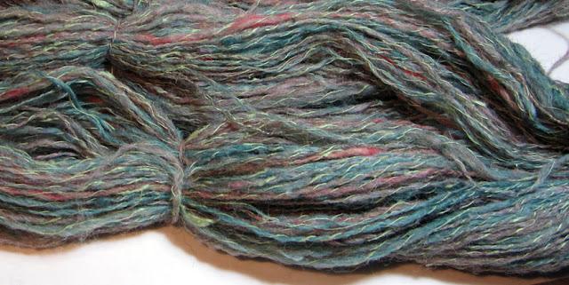 yarn the first