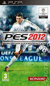 free Pro Evolution Soccer 2012