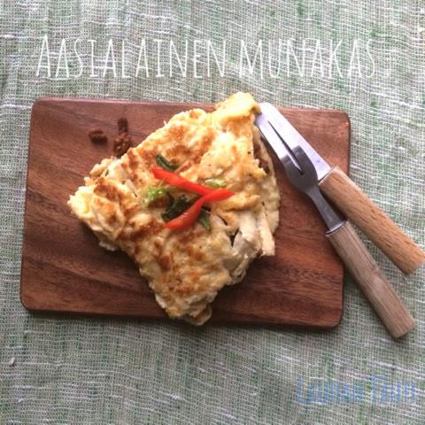 aasialainen kana haluan munaa