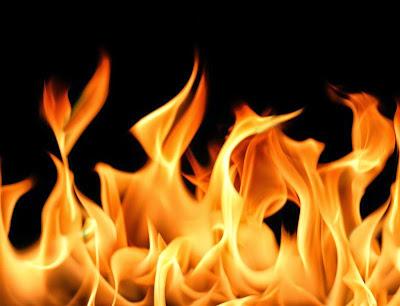 灼傷等級與灼傷處理