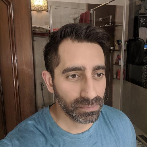Rajesh Mirani