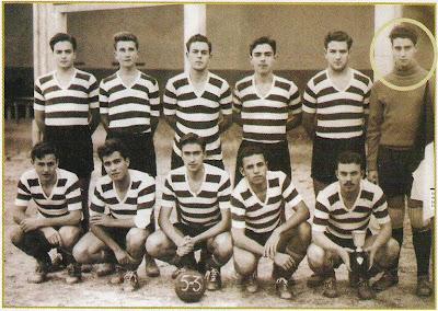Pinto da Costa no Sporting... de Coimbrões!