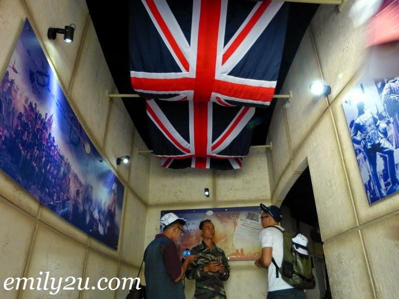 Muzium Tentera Darat Port Dickson